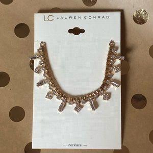 LC Lauren Conrad Necklace NWT